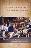 Ritual Practice in Modern Japan