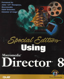 Using Macromedia Dir...