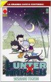 Hunter x Hunter. Vol. 20