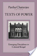 Texts of Power