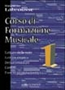 Corso di formazione musicale / Lettura delle note, lettura ritmica, dettati musicali, cantati, esercizi pratici e teorici
