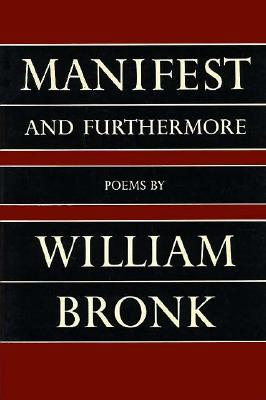 Manifest; And Furthermore