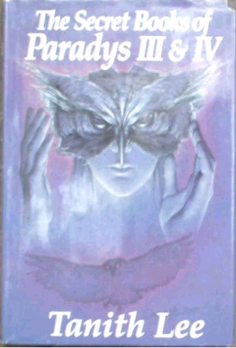 The Secret Books of Paradys III and IV