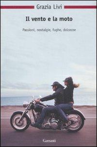 Il vento e la moto