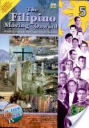 The Filipino Moving Onward 5' 2007 Ed.