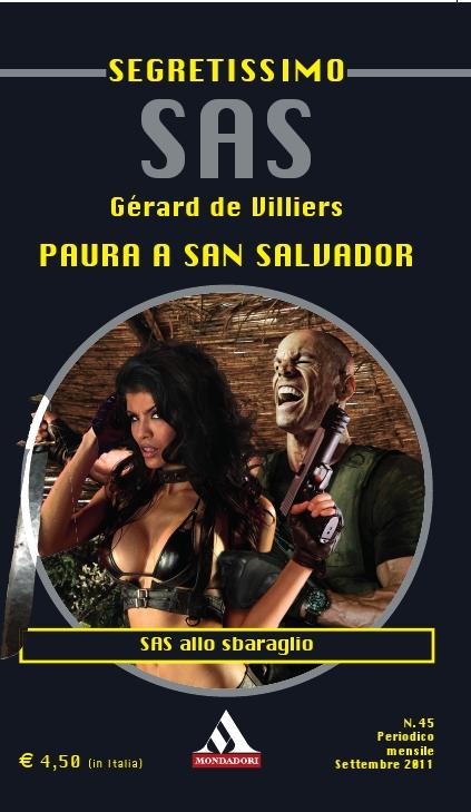 Paura a San Salvador