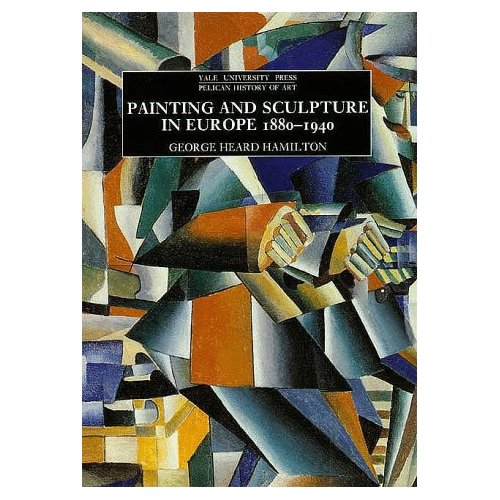 Painting and Sculpture in Europe