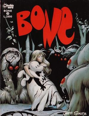 Bone n. 3
