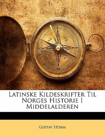 Latinske Kildeskrift...