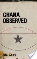 Ghana Observed