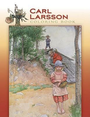 Carl Larsson Colorin...