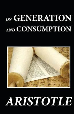 On Generation and Consumption