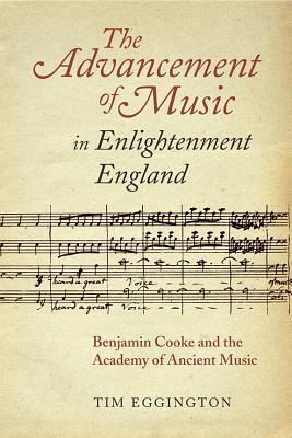 The Advancement of Music in Enlightenment England