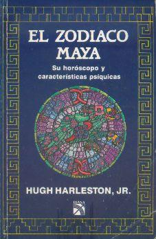 El Zodiaco Maya