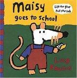 Maisy Goes to School