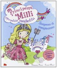 Principessa Milli apprendista maghetta