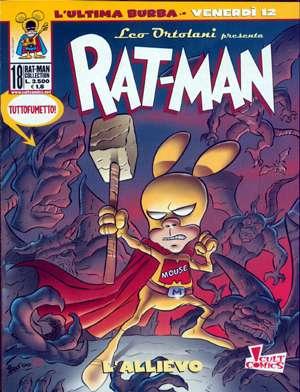Rat-Man Collection n...