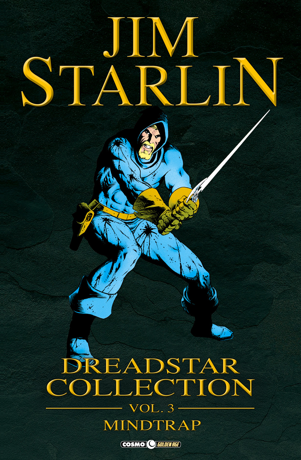 Dreadstar Collection vol. 3