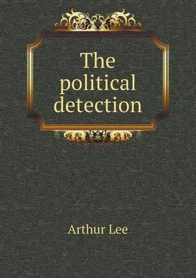 The Political Detection