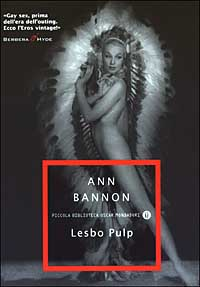 Lesbo Pulp