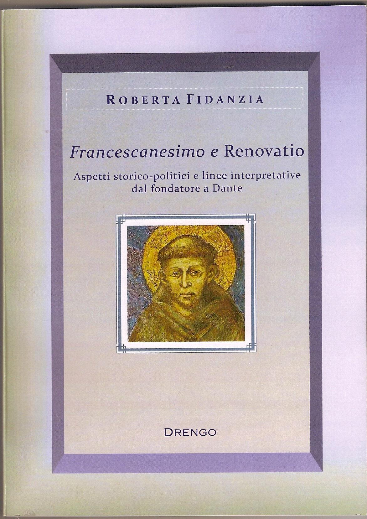 Francescanesimo e Renovatio
