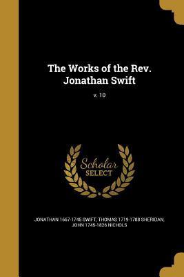 WORKS OF THE REV JON...