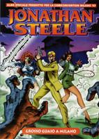 Jonathan Steele - Comiconvetion 1997