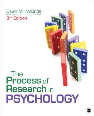 The Process of Research in Psychology