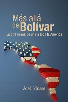 Mas alla de Bolivar