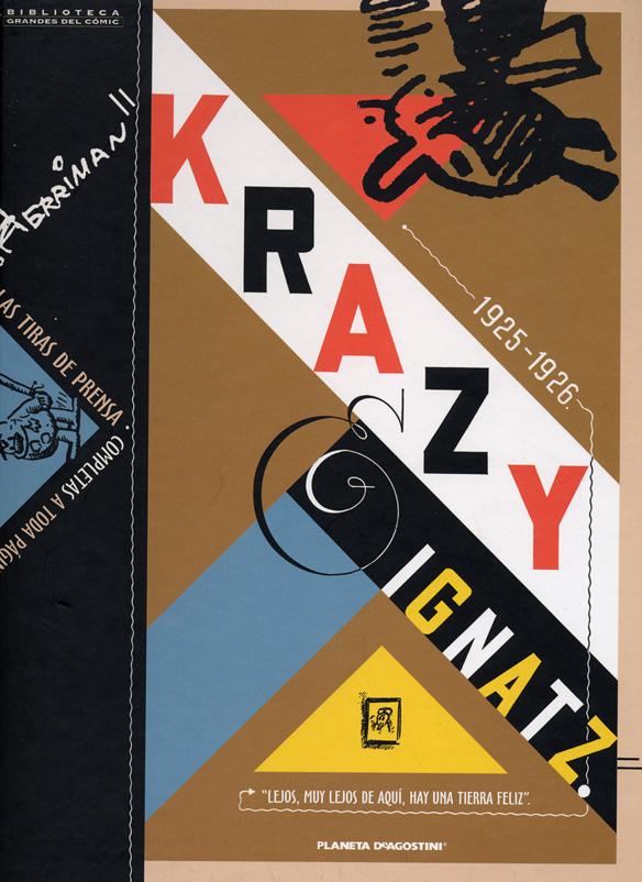 Krazy & Ignatz 1925-...