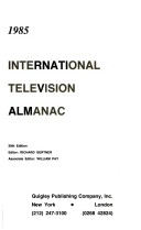 International Television Almanac, 1985