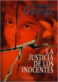 La justicia de los i...