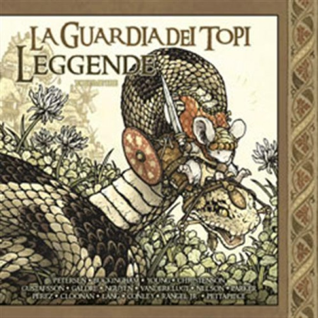 La Guardia dei Topi:...