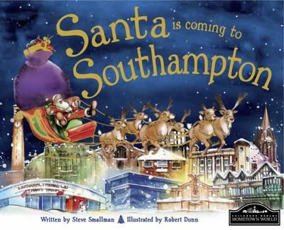 Santa is Coming to Southampton