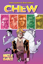 Chew vol. 7