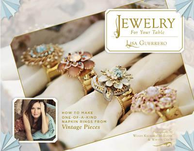Jewelry for Your Table