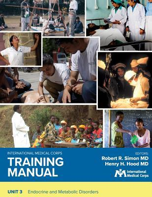 International Medical Corps Training Manual