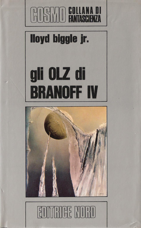 Gli Olz di Branoff IV