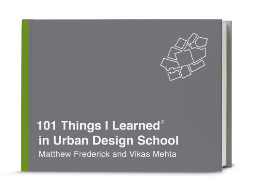 101 Things I Learned...