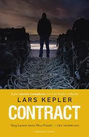 Contract / druk 7
