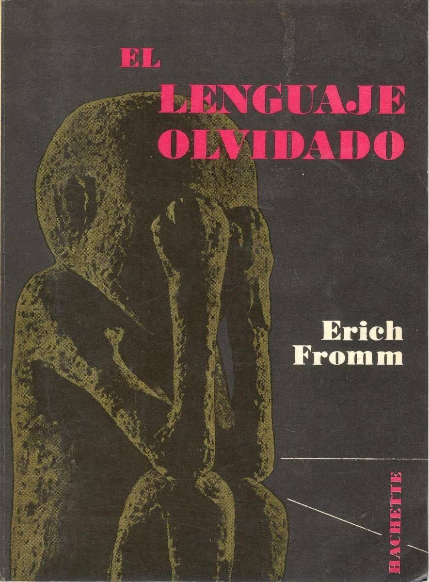 El lenguaje olvidado