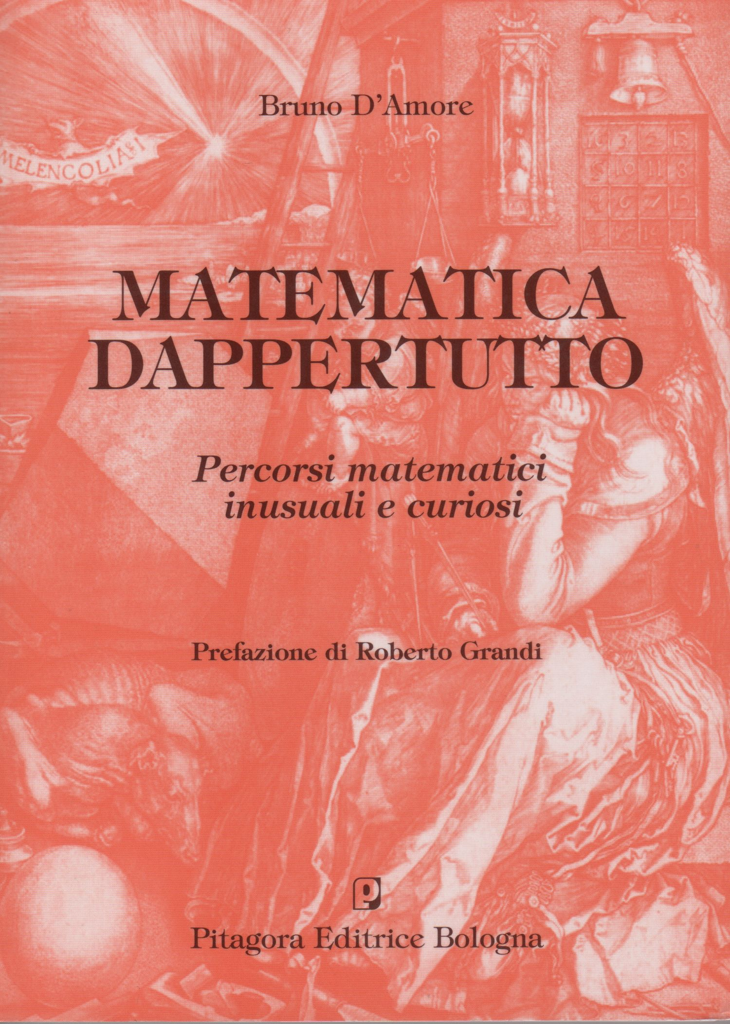 Matematica dappertutto