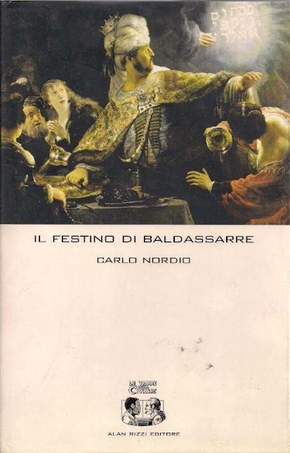 Il festino di Baldassarre