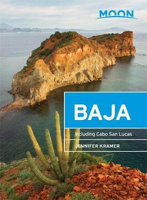 Moon Baja, Tenth Edition