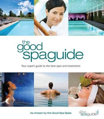 The Good Spa Guide 2013