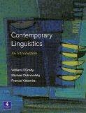 Contemporary Linguis...