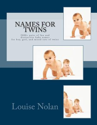 Names For Twins
