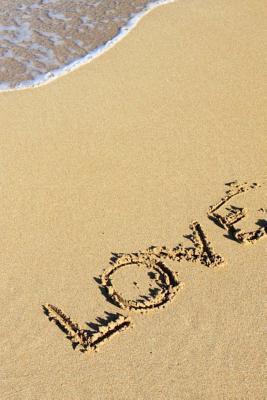 Sand Love Journal