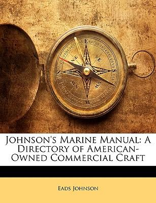 Johnson's Marine Manual