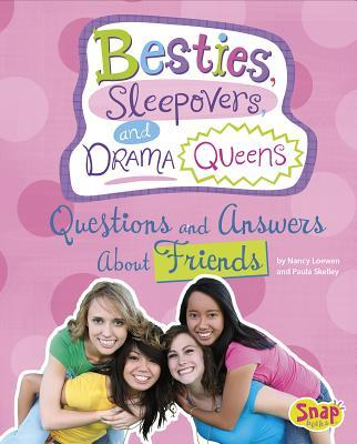 Besties, Sleepovers,...